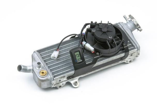 Trail Tech KTM Digital Cooling Fan Kit 03-05