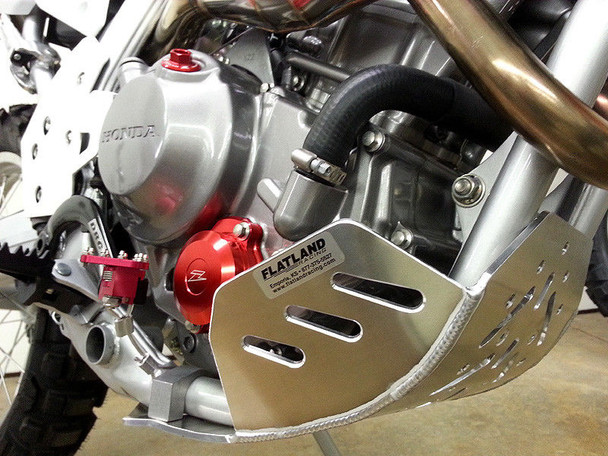 2013-2018 Honda CRF250L Skid plate Flatland Racing