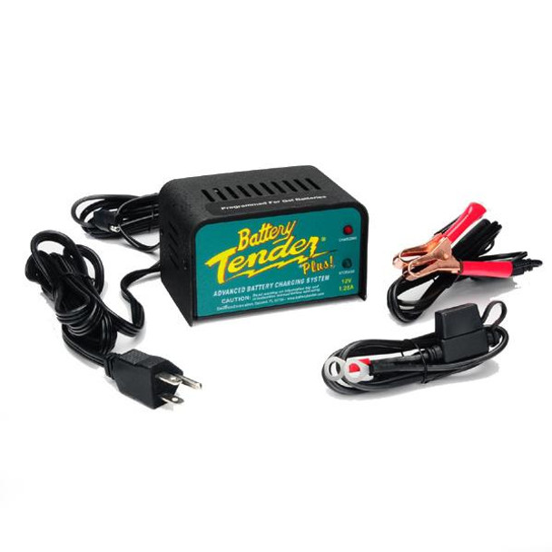 Battery Tender Plus 12 volt