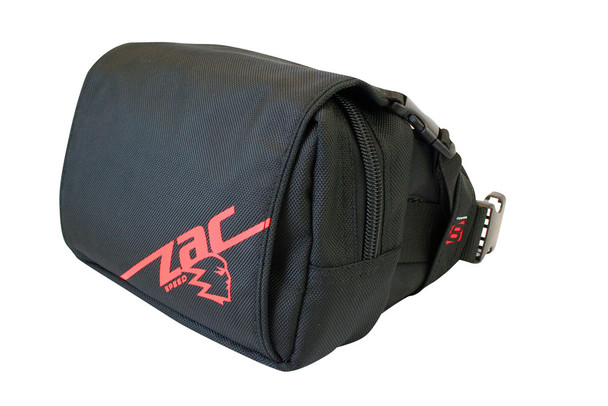 MATRIX TOOL PACK  The Matrix toll pack has ben designed to be ultimate multi role tool system available. With the tried and tested Zac Speed tool roll insert the Matrix pack can be easily re-configured to carry other items as you require.