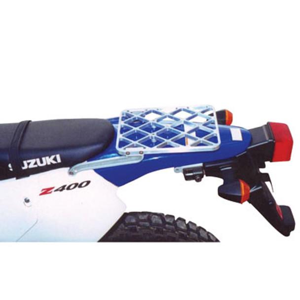 "Pro Moto Billet ""Rack It"" Rear Cargo Rack Fits:2000-2017 Suzuki DRZ400S/SE"