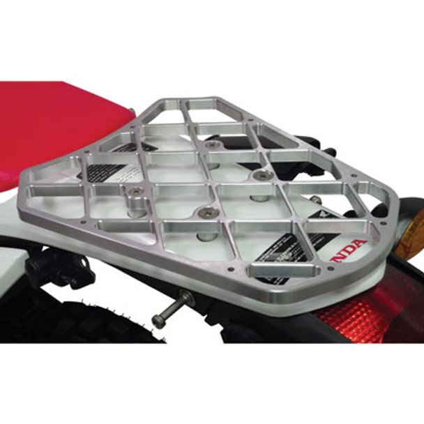 "PRO MOTO BILLET ""RACK IT"" REAR CARGO RACK-Honda CRF250L 13-20"