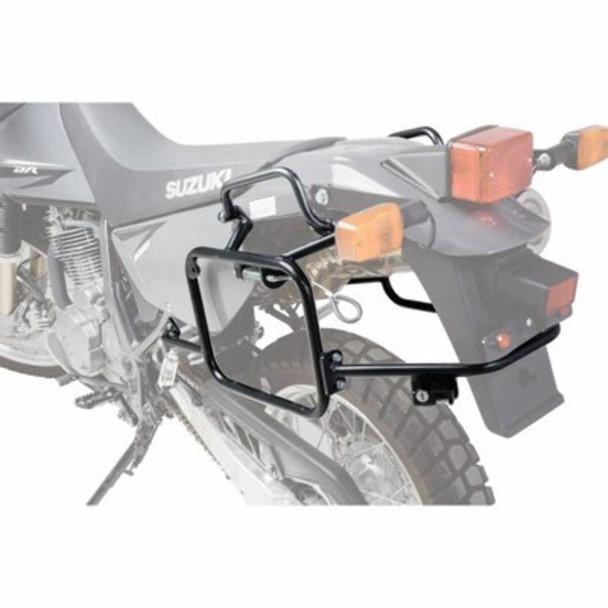 Tusk Pannier Racks – Fits: Suzuki DR650S/SE 1996–2020