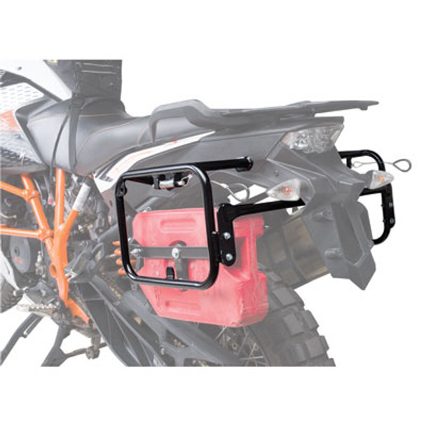 Tusk Pannier Racks – Fits: KTM 1190 Adventure 2013–2016