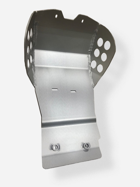 Ricochet Honda Skid Plate XR650R 2000-2007