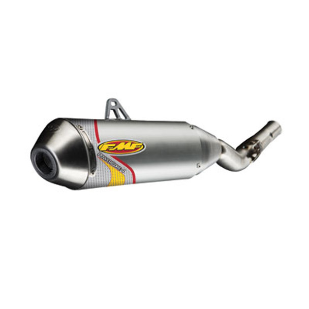 FMF Power Core IV S/A Silencer Fits: 2008-2018 YAMAHA XT250
