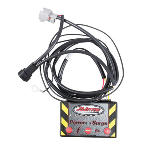 JD Jetting Power Surge 6X Fuel Injection Tuner( JDHQX14) FE501 (17-19)