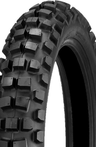 Shinko R505 Hybrid Rear Cheater Tire