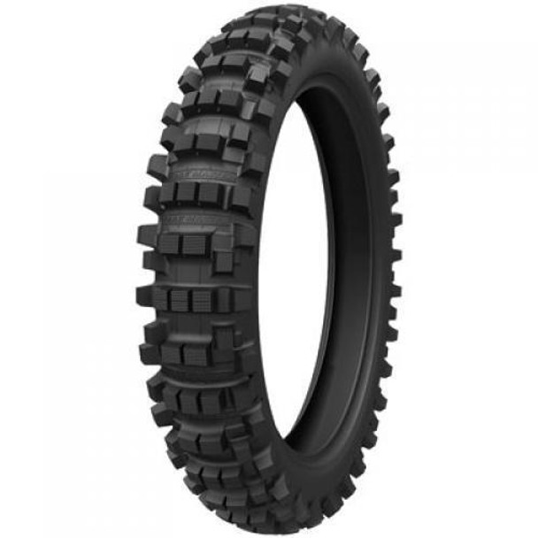 Kenda K760 Trakmaster II Rear Tire, 120/90x19 (66M) Tube Type -DOT