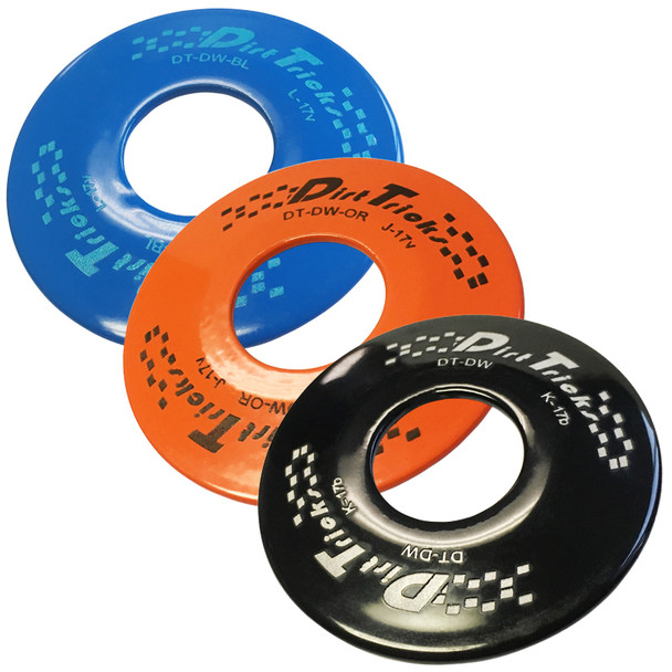 KTM 4-Stroke Dome Front Sprocket Washer