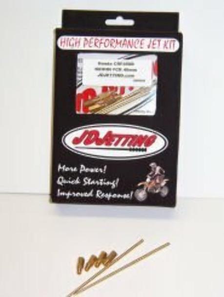 JD Jetting Jet Kit Fits: Honda CRF250X (04-18)