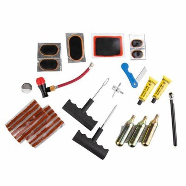 Tusk Tire Repair kit-everything you need Motorcycle/ATV/UTV