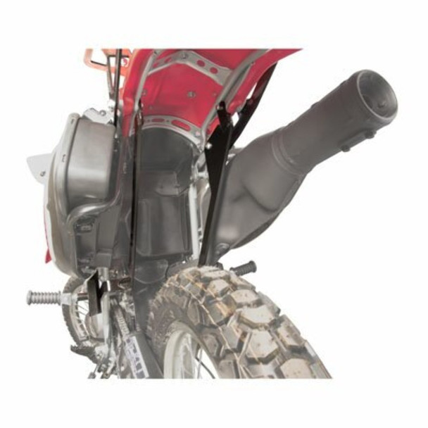 Tusk Top Rack with Sub Frame Support Fits: HONDA XR650L