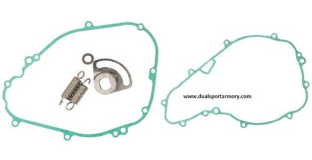 KAWASAKI KLR650 1987-2018 EAGLE MIKE DOOHICKEY KIT BALANCER IDLE & Gasket set