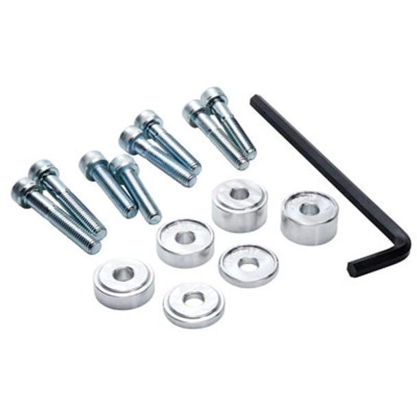 Enduro Engineering Bar Riser Kit 5-20mm