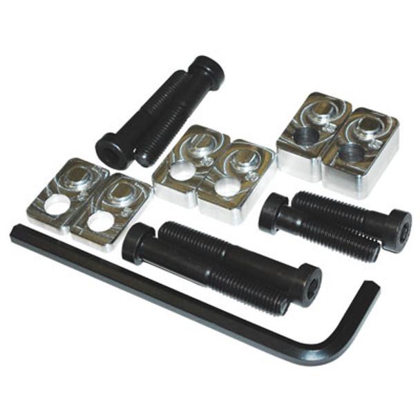 Enduro Engineering Bar Riser Kit 5-30mm