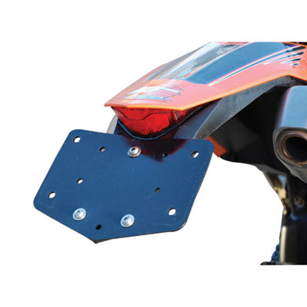 Enduro Engineering 22-700 License Plate Holder