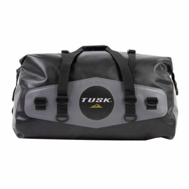 Tusk Dry Medium Duffel Bag-Top load-33 Litre