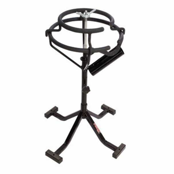 Tusk Adjustable Height Motorcycle Tire Changing Stand