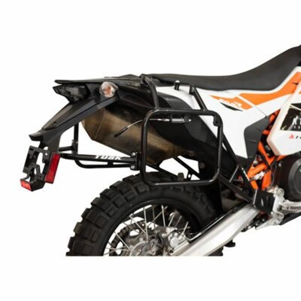 Tusk Pannier Racks Fits: 2019-2020 KTM 690 ENDURO
