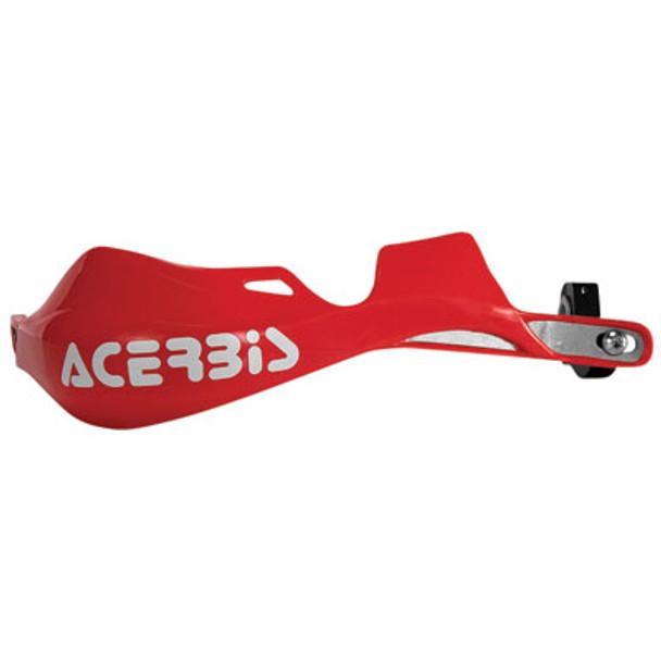 Acerbis Rally Pro X-Strong Handguards Honda CR Red