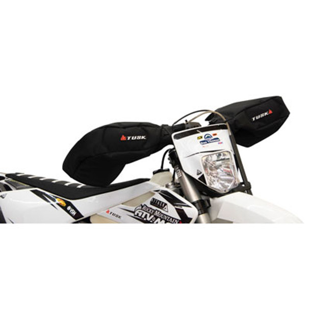 New-Tusk Cold Weather Pro Motorcycle/ATV Hand Mitts