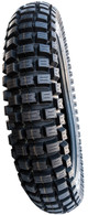 MotoZ Tire Mountain Hybrid DOT Offroad  120/100-18