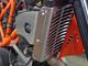 MULE RADIATOR GUARD Husqvarna 701 Enduro Dual Sport