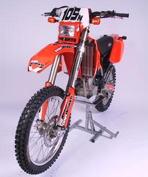 Tusk Street Legal Kit Dirt Bike Motorcyle Enduro Lighting Kit Yamaha WR YZ TTR