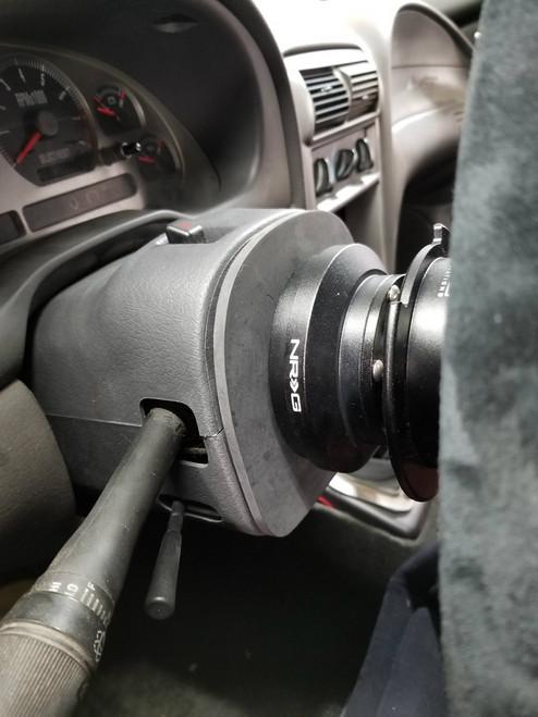 Steering Column Filler Panel