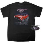 Mustang Street Scene T-Shirt