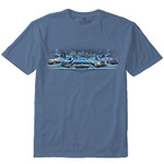 Midnight Mustang - American Classic T-Shirt
