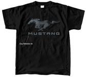 Reflective Running Pony T-Shirt in 3XL