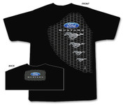 Mustang Grill T-Shirt in Black