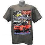 Ford Mustang BOSS 302 Legend T-Shirt