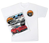 """""""The Boss is Back"""" T-Shirt"""