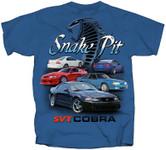 Cobra Snake Pit T-Shirt - SVT