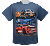 Shelby Private Reserve T-Shirt