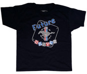 Future Driver Tee for Toddlers - Size 6