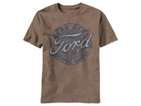Ford Gear Head T-Shirt in Adult Small
