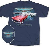 "Thunderbirds ""Birds of Prey"" T-Shirt"