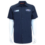 Ford Mustang Work Shirt