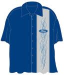 Ford Flames Club Shirt