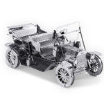 Metal Earth - 1908 Ford Model T 3D Model Kit