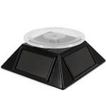 Solar Spinner - Low Light Version