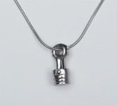 Necklace - Piston & Connecting Rod