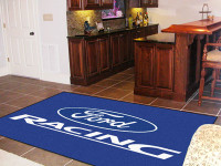 "Ford Racing 60""x92"" Area Rug"