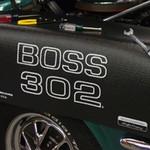 BOSS 302 Mustang Fender Gripper