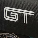 GT Mustang Fender Gripper