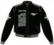 Mustang MACH 1 Jacket